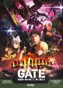 ■予約■新品北米版DVD!【GATE 自衛隊 彼の地にて、斯く戦えり】全24話!