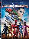 新品北米版DVD!【パワーレンジャー】 Power Rangers!