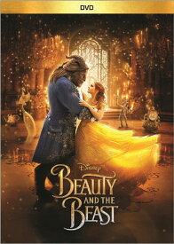 新品北米版DVD!【美女と野獣】 Beauty And The Beast!<エマ・ワトソン主演>