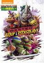 ■予約■SALE OFF!新品北米版DVD!Tales of the Teenage Mutant Ninja Turtles Wanted: Bebop & ...