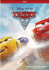 SALE OFF!新品北米版DVD!【カーズ/クロスロード】 Cars 3!