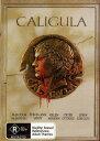 新品北米版DVD!【カリギュラ】 Caligula!