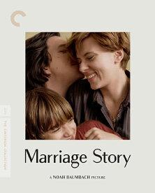 ■予約■新品北米版Blu-ray!【マリッジ・ストーリー】 Marriage Story: Criterion Collection [Blu-ray]!<ノア・バームバック監督作品>
