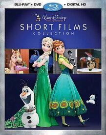 SALE OFF!新品北米版Blu-ray!<『アナと雪の女王 エルサのサプライズ』>収録!Walt Disney Animation Studios Short Films Collection [Blu-ray/DVD]
