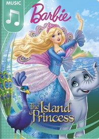 SALE OFF!新品北米版DVD!Barbie as The Island Princess!<バービー>