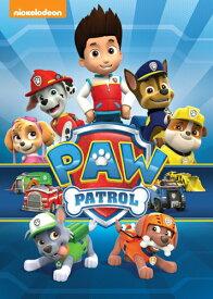 SALE OFF!新品北米版DVD!Paw Patrol!<パウ・パトロール>