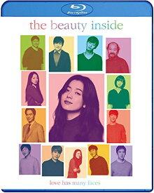 SALE OFF!新品北米版Blu-ray!【ビューティー・インサイド】 The Beauty Inside [Blu-ray]!