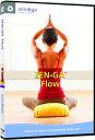 【STOTT PILATES DVD】 ZEN-GA FLOW