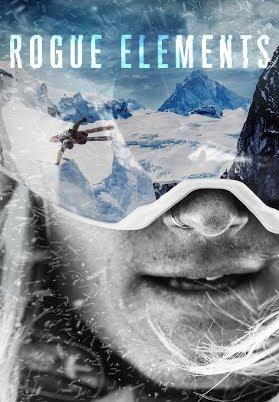 <入荷>SALE OFF!新品Blu-ray!【スキー】 ROGUE ELEMENTS [Blu-ray/DVD]!【2017/2018新作】<TGR>