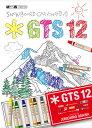 <入荷>新品DVD![スノーボード] GTS 12【2017/2018新作】 <SRN VIDEO>