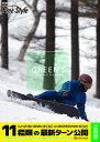 <入荷>新品DVD![スノーボード] GREEN 5 -carving plug-in-【2017/2018新作】 <second production>
