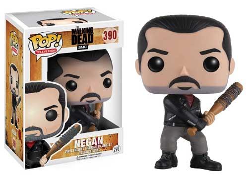 [FUNKO(ファンコ)フィギュア] FUNKO POP! Television: The Walking Dead - Negan <ウォーキング・デッド>