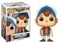 [FUNKO(ファンコ)フィギュア] Funko Pop! Animation: Gravity Falls - Dipper Pines <怪奇ゾーン グラビティフォー…