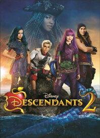 新品北米版DVD!【ディセンダント2】 Descendants 2!<ディズニー・チャンネル・オリジナル・ムービー>