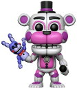 [FUNKO(ファンコ)] FUNKO POP! GAMES: Sister Location - Funtime Freddy <Five Nights at Freddy's>