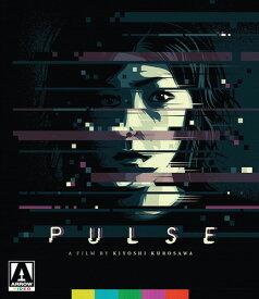 新品北米版Blu-ray!【回路】<黒沢清監督作品>