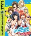 新品北米版Blu-ray!【世界でいちばん強くなりたい】 全11話+OVA全6話!