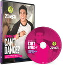 SALE OFF!新品DVD!Zumba 101 - Can't Dance!<ズンバ>