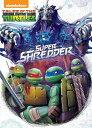 SALE OFF!新品北米版DVD!Tales of the Teenage Mutant Ninja Turtles Super Shredder!<ティーン...