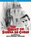 新品北米版Blu-ray!【シェラ・デ・コブレの幽霊】 The Ghost of Sierra de Cobre Special Edition [Blu-ray]!<幻のホラー映画>