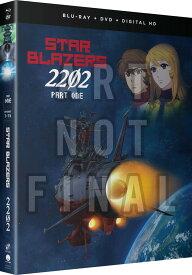 新品北米版Blu-ray!【宇宙戦艦ヤマト2202 愛の戦士たち】【1】第1話〜第13話