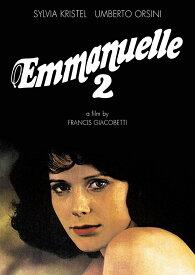 ■予約■新品DVD!【続エマニエル夫人】 Emmanuelle 2: Special Edition [DVD]!