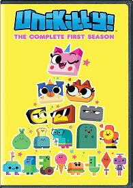 SALE OFF!新品北米版DVD!【プリンセス ユニキャット:シーズン1】 Unikitty! Season 1!