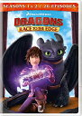SALE OFF!新品北米版DVD!【ヒックとドラゴン TVシリーズ:シーズン1&2】 Dragons: Race To The Edge - Seasons 1 An…