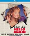 新品Blu-ray!【ハロー・アゲイン】 Hello Again [Blu-ray]!<シェリー・ロング主演>