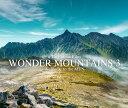 SALE OFF!新品Blu-ray!WONDER MOUNTAINS 3 [Blu-ray]!