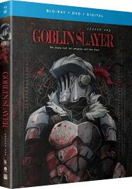 ■予約■新品北米版Blu-ray!【ゴブリンスレイヤー(第1期)】全12話