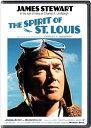 新品DVD!【翼よ!あれが巴里の灯だ】 The Spirit Of St. Louis!
