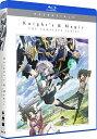 ■予約■新品北米版Blu-ray!【ナイツ&マジック】全13話!