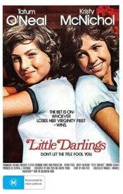 新品DVD!【リトル・ダーリング】 Little Darlings!<テイタム・オニール/クリスティ・マクニコル>