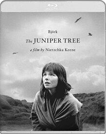 新品北米版Blu-ray!【ビョークの『ネズの木』〜グリム童話より】 The Juniper Tree [Blu-ray]!