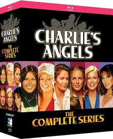 新品北米版Blu-ray!【地上最強の美女たち!/チャーリーズ・エンジェル:コンプリート・シリーズ】 Charlie's Angels - The Complete Collection [Blu-ray]!