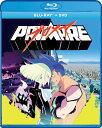 ■予約■新品北米版Blu-ray!【プロメア】