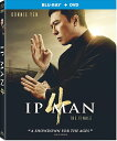 ■予約■新品北米版Blu-ray!【イップ・マン 完結】 Ip Man 4: The Finale [Blu-ray/DVD]!<ドニー・イェン主演>
