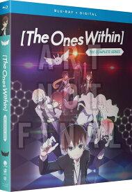 ■予約■新品北米版Blu-ray!ナカノヒトゲノム【実況中】全12話!