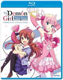 ■予約■新品北米版Blu-ray!【まちカドまぞく】 全12話!