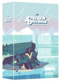 ■予約■SALE OFF!新品北米版DVD!【スティーブン・ユニバース コンプリート・コレクション】 Steven Universe The Complete Collection!