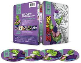 新品北米版Blu-ray!【ドラゴンボールZ】【7】 (第195話〜第219話) <スティールブック>