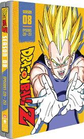 新品北米版Blu-ray!【ドラゴンボールZ】【8】 (第220話〜第253話) <スティールブック>