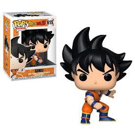 [FUNKO(ファンコ)] FUNKO POP! ANIMATION: Dragon Ball Z - Goku <ドラゴンボールZ>