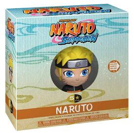 ■予約■[FUNKO(ファンコ)] FUNKO 5 STAR: Naruto - Naruto <NARUTO -ナルト- 疾風伝>