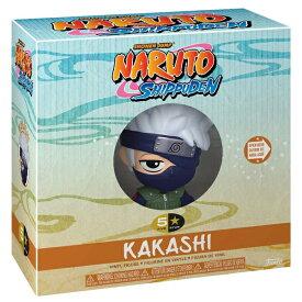 ■予約■[FUNKO(ファンコ)] FUNKO 5 STAR: Naruto - Kakashi <NARUTO -ナルト- 疾風伝>