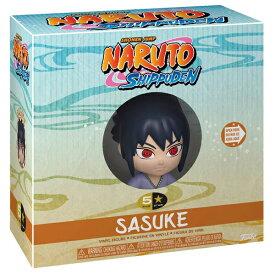 ■予約■[FUNKO(ファンコ)] FUNKO 5 STAR: Naruto - Sasuke <NARUTO -ナルト- 疾風伝>