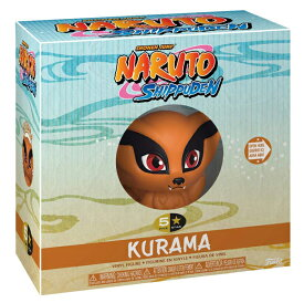 ■予約■[FUNKO(ファンコ)] FUNKO 5 STAR: Naruto - Kurama <NARUTO -ナルト- 疾風伝>