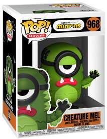[FUNKO(ファンコ)] FUNKO POP! MOVIES: Minions - Creature Mel <ミニオンズ>