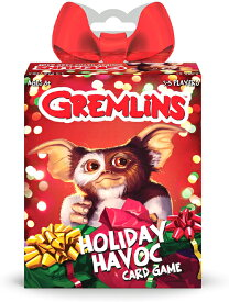 [FUNKO(ファンコ)] FUNKO SIGNATURE GAMES: Gremlins Holiday Havoc Card Game <グレムリン>